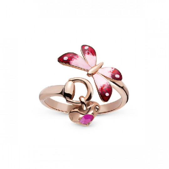 RING GUCCI FLORA YBC391011002014
