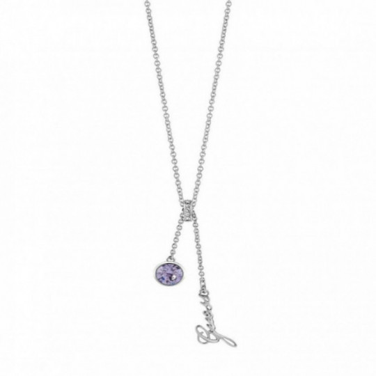 NECKLACE COPACABANA GUESS UBN83038