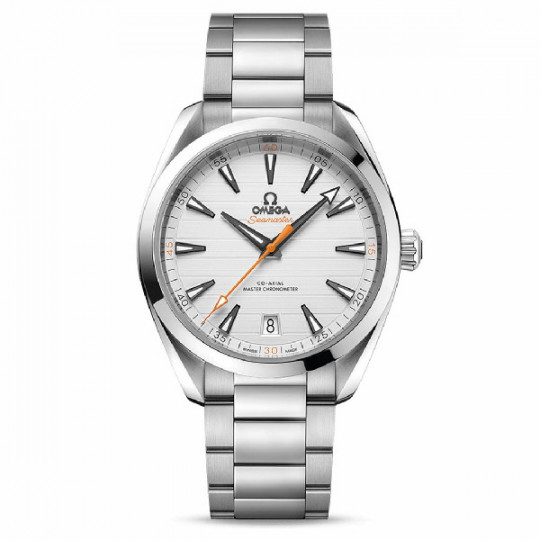 OMEGA CO-AXIAL MASTER CHRONOMETER 41 MM O22010412102001