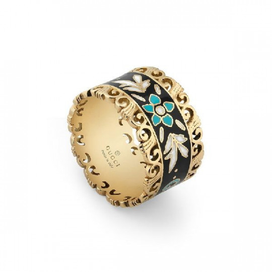 ANILLO GUCCI ICON BLOOMS YBC479370001014
