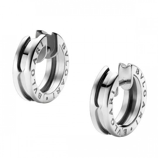 EARRINGS BVLGARI  B.ZERO 1  345582 OR855539