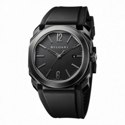 BVLGARI OCTO BLACK102737