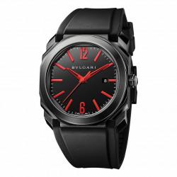 BVLGARI OCTO BLACK 102738