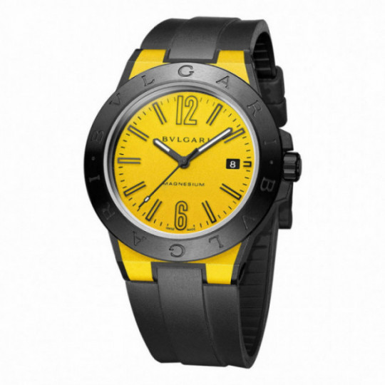 BVLGARI DIAGONO MAGNESIUM YELLOW102762