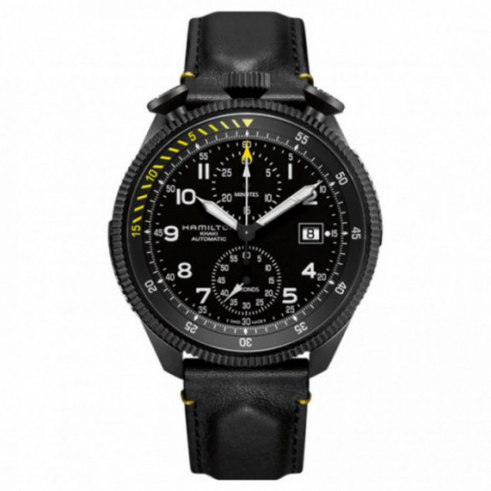 KHAKI AVIATION TAKEOFF AUTO CHRONO H76786733