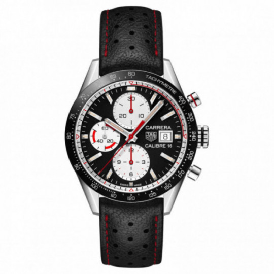 TAG HEUER CARRERA CALIBRE 16 DAY-DATE CV201P.FC6429