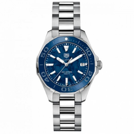 TAG HEUER AQUARACER LADY WAY131K.BA0748