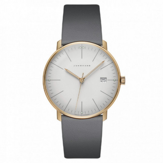 JUNGHANS MAX BILL QUARTZ 041/7857