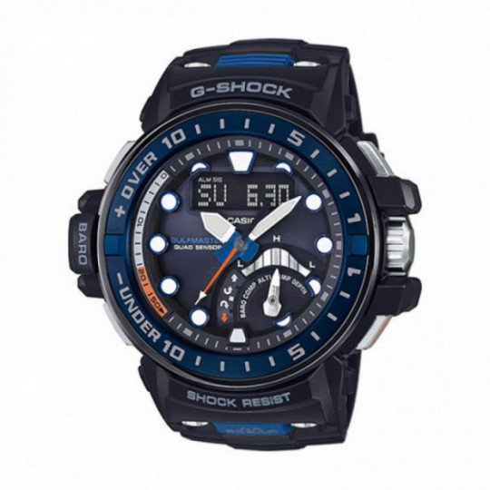 CASIO G-SHOCK WATCH GWN-Q1000-1AER