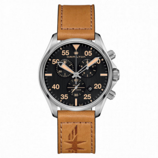 KHAKI AVIATION CHRONO QUARTZ H76722531
