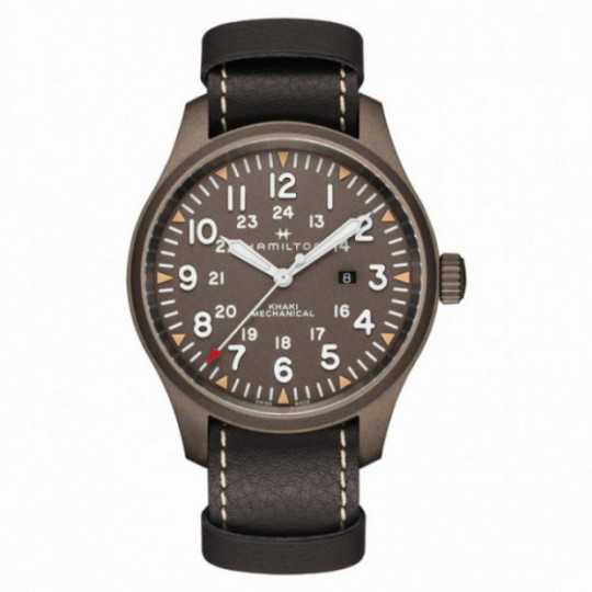 KHAKI FIELD MECHANICAL H69829560