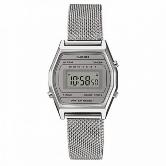 CASIO VINTAGE MINI WATCH LA690WEM-7EF