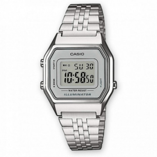 CASIO VINTAGE ICONIC WATCH LA680WEA-7EF