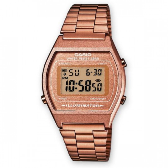 CASIO VINTAGE EDGY B640WC-5AEF