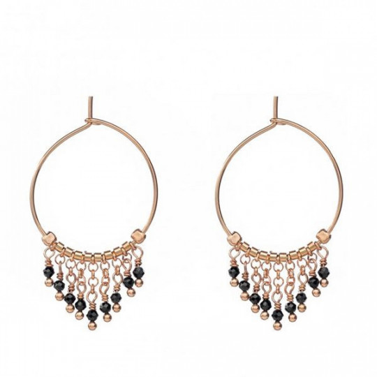 EARRINGS MONTMATRE AL913