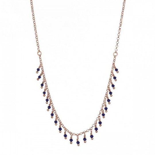 NECKLACE LE MARAIS AL907