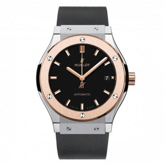 HUBLOT CLASSIC FUSION KING GOLD H542.NO.1181.RX