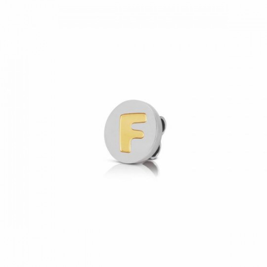 CHARM MYBONBONS WITH LETTER F IN GOLD NOMINATION 065080-006