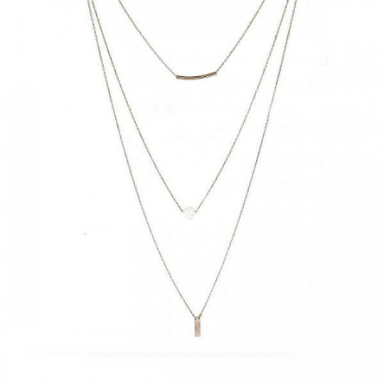 ELIZABETH NECKLACE AL819