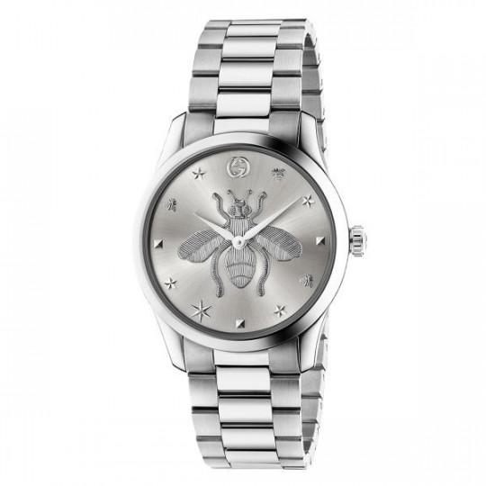 GUCCI G-TIMELESS WATCH YA1264126