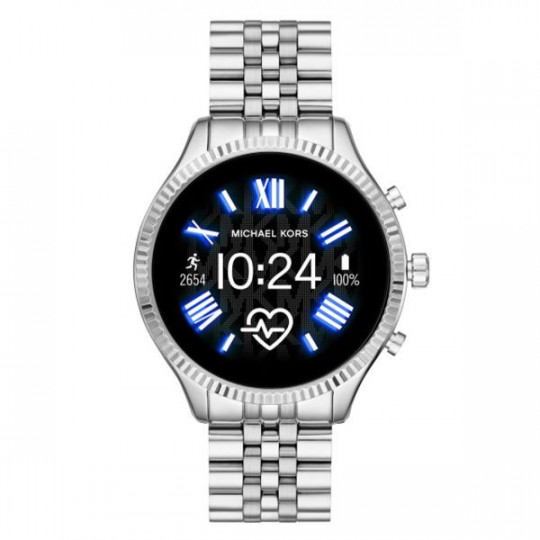 SMARTWATCH LEXINGTON 2 SILVER MICHAEL KORS MKT5077