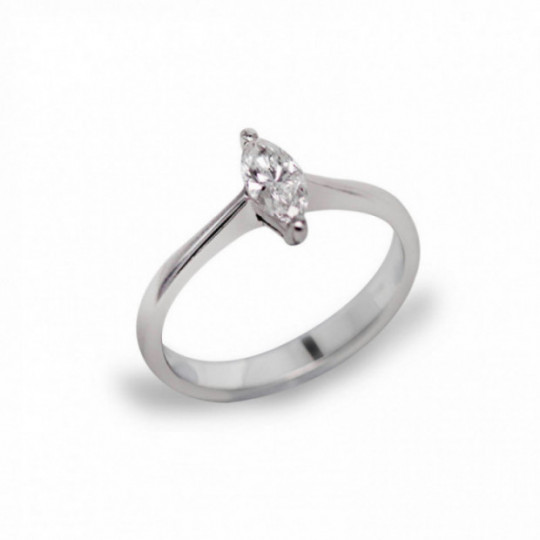 SOLITARY ENGAGEMENT RING