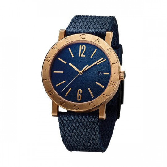 BVLGARI BVLGARI WATCH 103132