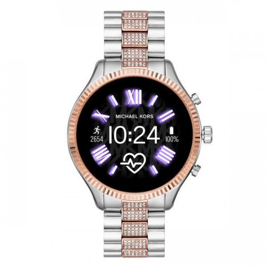 MICHAEL KORS LEXINGTON 2 WATCH MKT5081