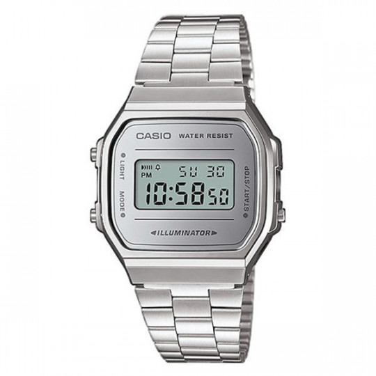 CASIO VINTAGE ICONIC WATCH A168WEM-7EF