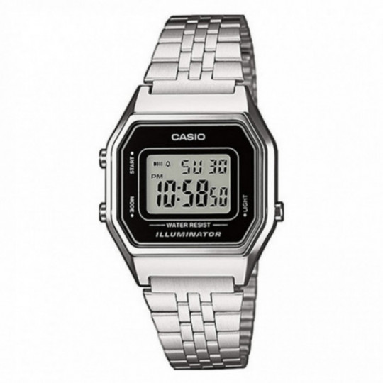 CASIO VINTAGE WATCH LA680WEA-1EF
