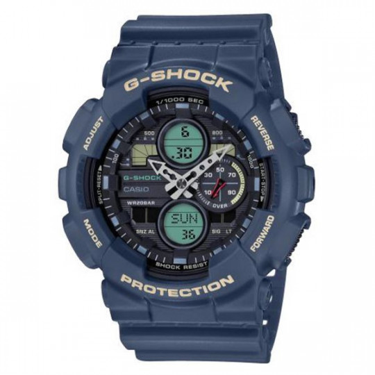 CASIO G-SHOCK WATCH GA-140-2AER