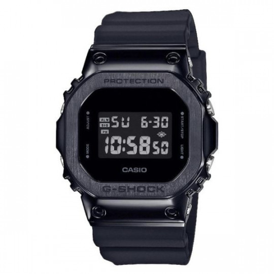 CASIO G-SHOCK WATCH GM-5600B-1ER