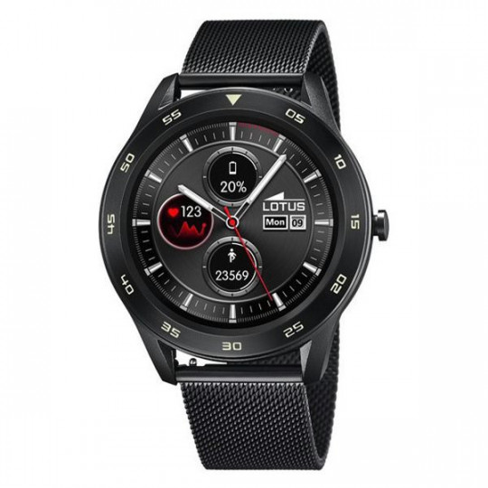 LOTUS SMARTIME WATCH 50010-1