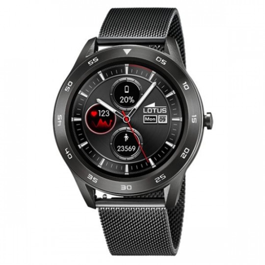 LOTUS SMARTIME WATCH 50011-1