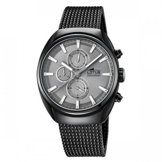 LOTUS SMART CASUAL WATCH 18567/C