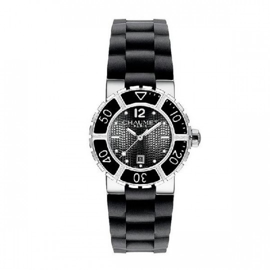 CHAUMET CLASS ONE BLACK