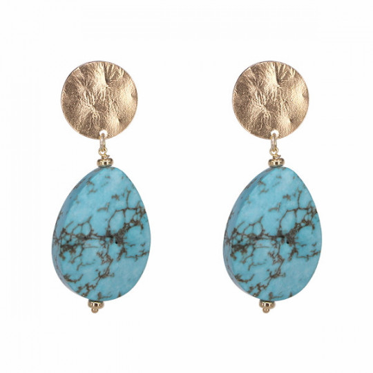 ANAFI  AL2133 EARRINGS