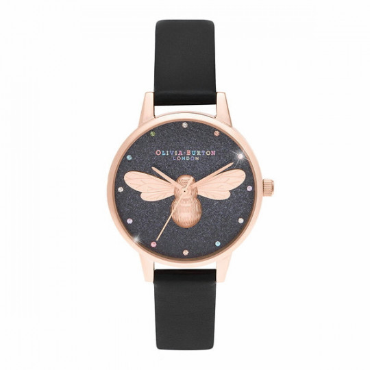 OLIVIA BURTON WATCH BEE 3D- OB16FB13