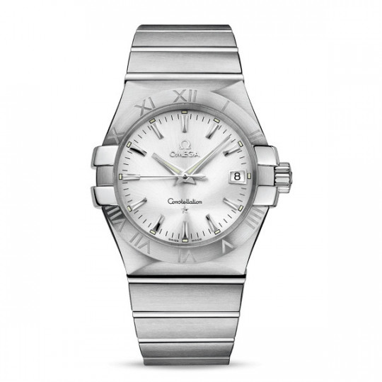 OMEGA CONSTELLATION QUARTZ 35 MM 123.10.35.60.02.001