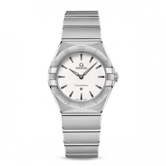 OMEGA CONSTELLATION QUARTZ 28 MM 131.10.28.60.02.001