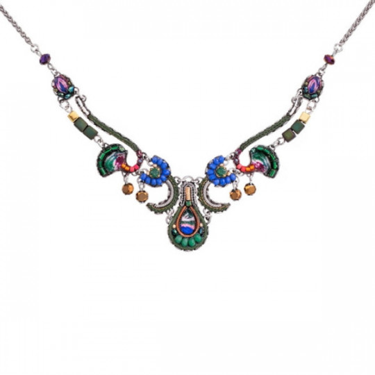 MAGICAL MYSTERY, ELECTRA NECKLACE C3201