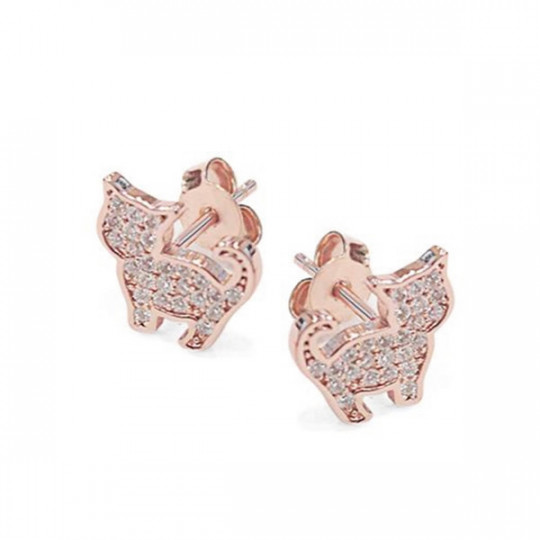 CAT EARRINGS DREAM ORDV087