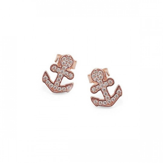 ANCHOR EARRINGS DREAM ORDV085