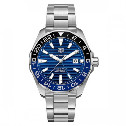 TAG HEUER AQUARACER WAY201T.BA0927