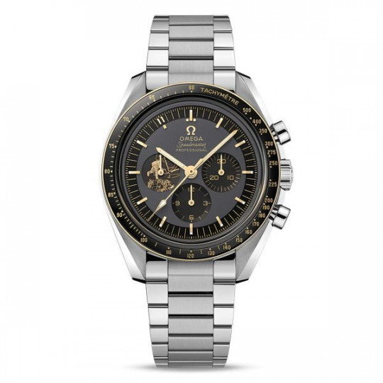 SPEEDMASTER SERIE DE ANIVERSARIO CO‑AXIAL MASTER CHRONOMETER CHRONOGRAPH 42 MM 310.20.42.50.01.001
