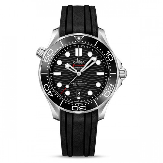 SEAMASTER DIVER 300M OMEGA CO-AXIAL MASTER CHRONOMETER 42 MM 210.32.42.20.01.001