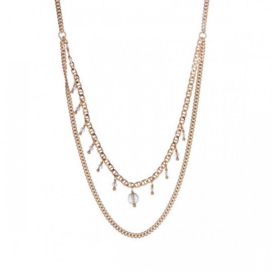 CHANDELIER NECKLACE AL2230