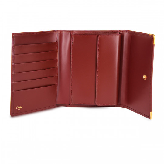 MUST DE CARTIER WALLET L3000728
