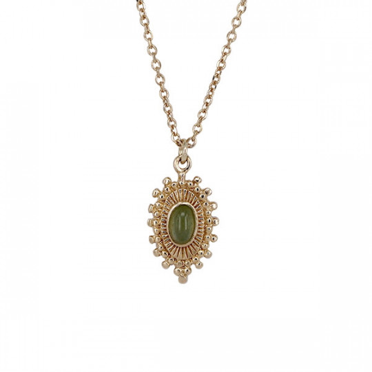 QUEEN NECKLACE AL1386 ALISIA
