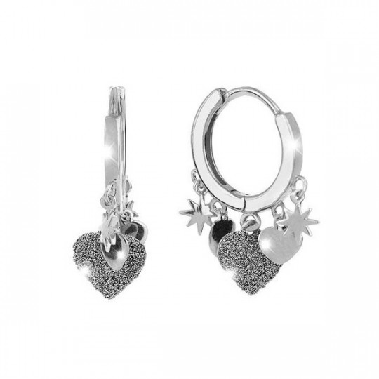 EARRINGS JOLIE SJOOAR81 REBECCA